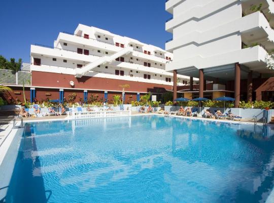 酒店照片: Aparthotel Udalla Park