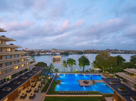 Hotelfotos: Cinnamon Lakeside