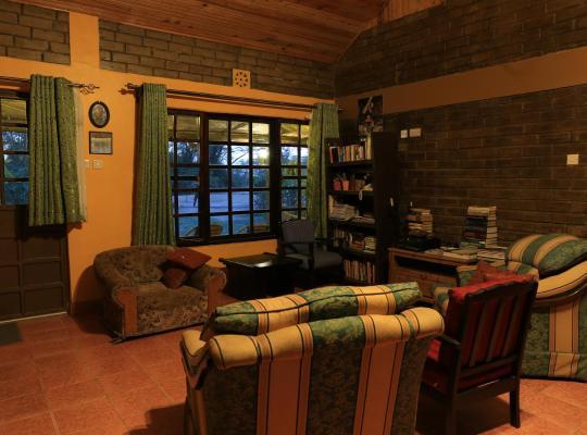 Фотографии гостиницы: Tuliza Cottage