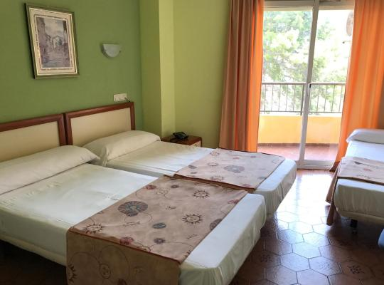 Ảnh khách sạn: Hotel Imperial II