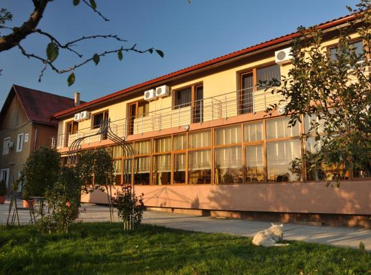 Hotel photos: Pension Andronic