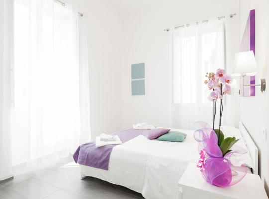 Φωτογραφίες του ξενοδοχείου: Residenza Maxima