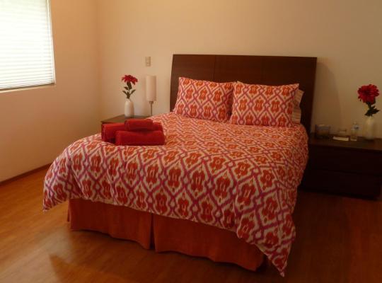תמונות מלון: Casa La Luz B&B