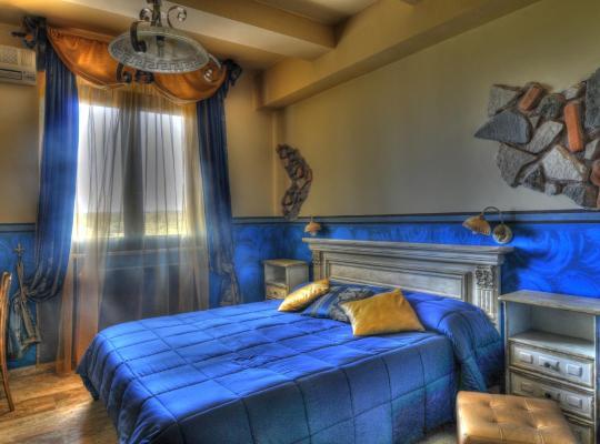 Hotel bilder: B&B Qui Dormì L'Etrusco