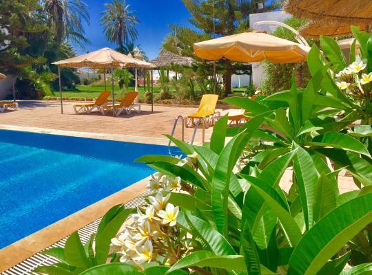 Хотел снимки: Hotel Djerba Orient