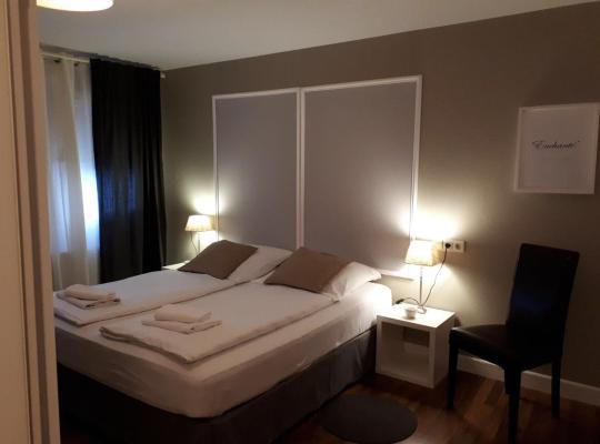 Hotel photos: BN Suite