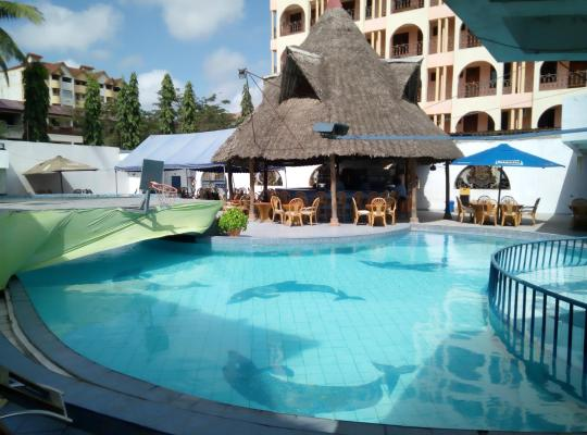 Képek: Lambada Holiday Resort Mombasa