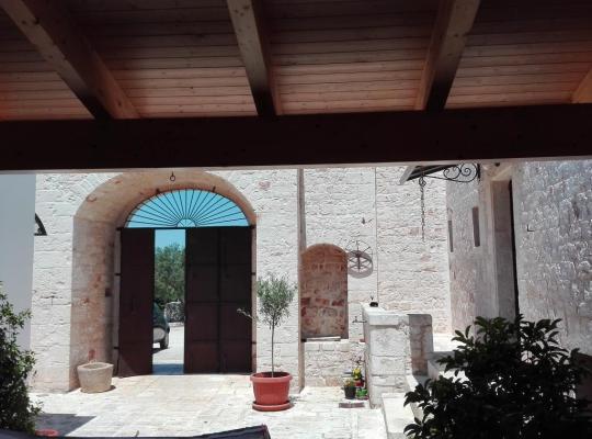 Ảnh khách sạn: B&B Masseria Spilafemine