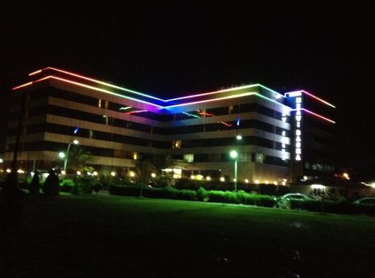 صور الفندق: Mnawi Basha Hotel