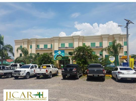 Ảnh khách sạn: Jicaral Hotel y Centro de Convenciones