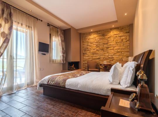 Otel fotoğrafları: Hotel Naiades