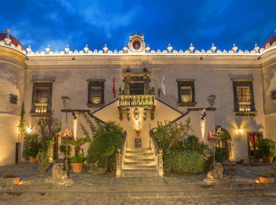 Hotel photos: Castello di San Marco Charming Hotel & SPA