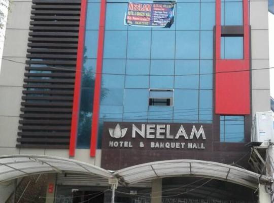호텔 사진: Hotel Neelam