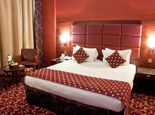 Fotos do Hotel: Ramee Rose Hotel