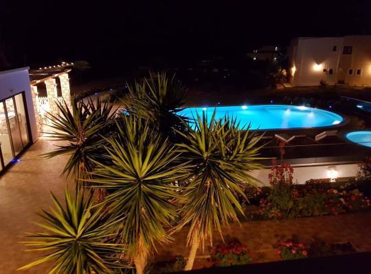 Képek: Punta Mare