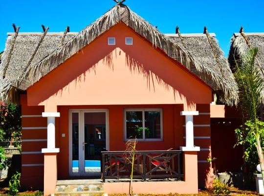Hotel foto 's: Blue Bay Hotel - Majunga