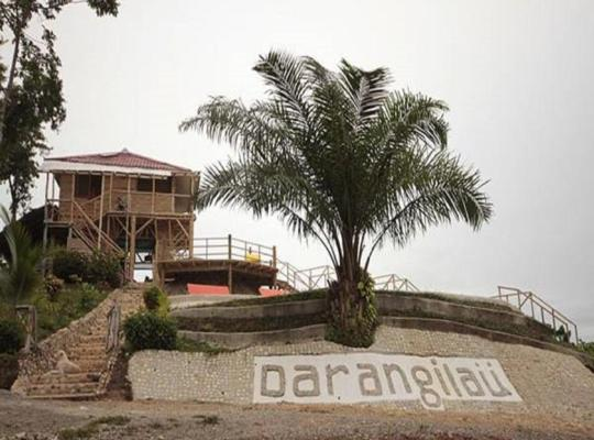 Хотел снимки: Darangilaü