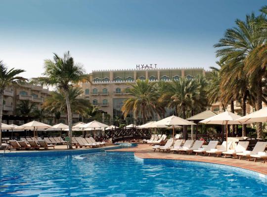 Hotelfotos: Grand Hyatt Muscat