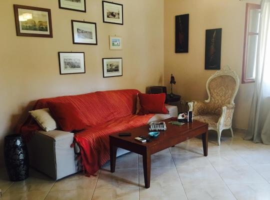 תמונות מלון: Kasteli House