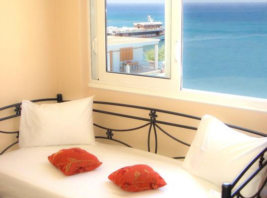 Foto dell'hotel: Dorana Apartments & Trekking Hotel