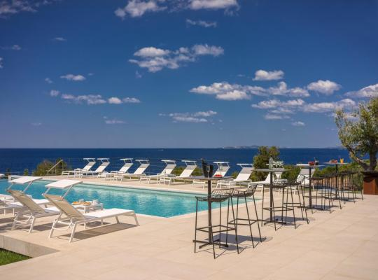 Fotos do Hotel: Golden Rays Apartments