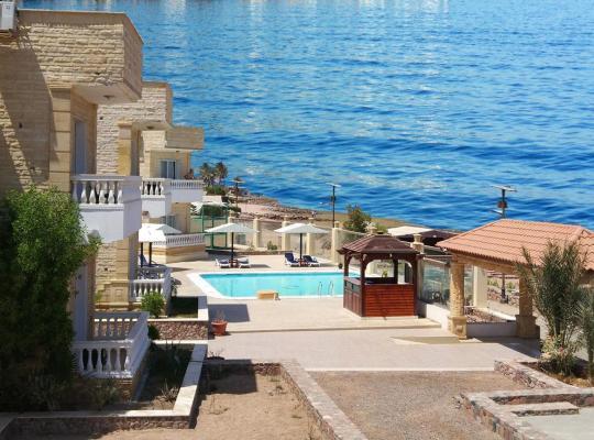 ホテルの写真: Dahab Hotel