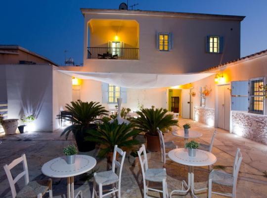 Otel fotoğrafları: Shongas Inn