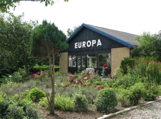 Hotel photos: Motel Europa