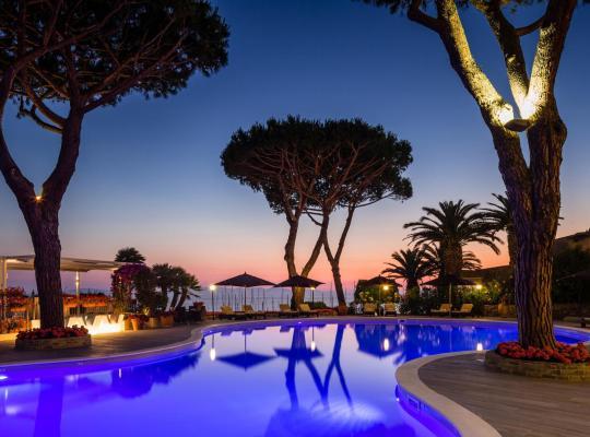 Hotel bilder: Baglioni Hotel Cala del Porto - The Leading Hotels of the World