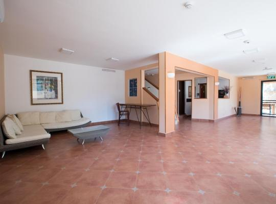 Фотографії готелю: Hadass Desert Inn