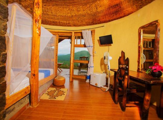 Hotellet fotos: Paradise Lodge Arbaminch