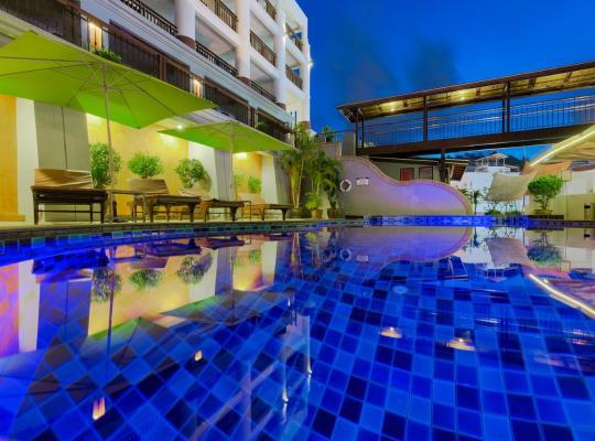 호텔 사진: Leelawadee Boutique Hotel