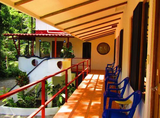 Hotel photos: Agua Inn