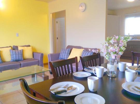 Hotel photos: Alupang Residence