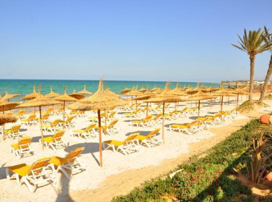 Φωτογραφίες του ξενοδοχείου: Vincci Safira Palms