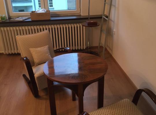 Hotel photos: Byt v centru Ostravy