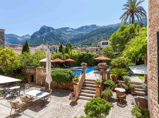 Hotel bilder: Hotel Salvia