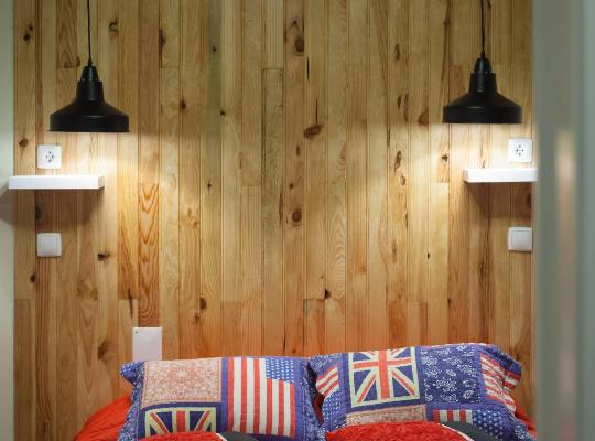 Ảnh khách sạn: Beja Hostel