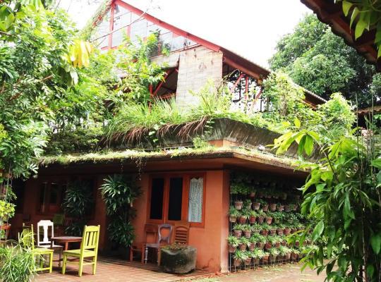 酒店照片: Rumah Turi Eco Boutique Hotel