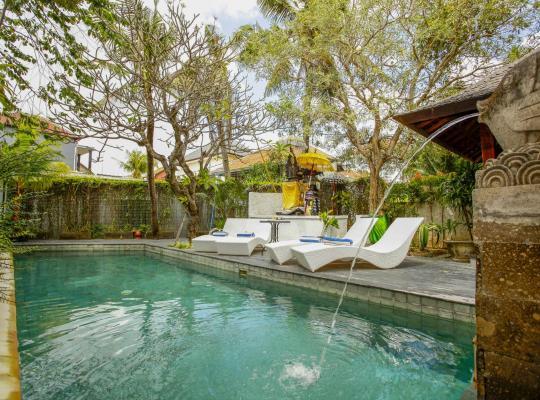 Фотографии гостиницы: Berawa Beach Residence & Resto by Premier Hospitality Asia