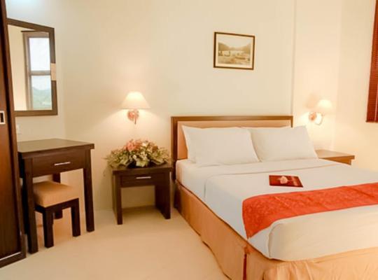 Хотел снимки: BDB Darulaman Golf Resort
