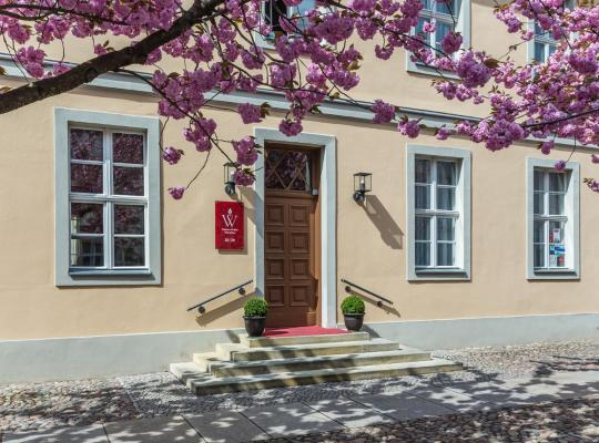 Hotelfotos: Hotel Am Großen Waisenhaus