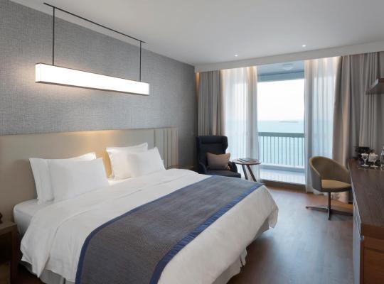 Foto dell'hotel: Makedonia Palace