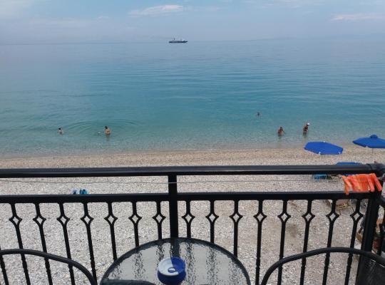 호텔 사진: Pension Giannis Perris