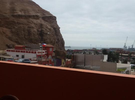 Hotel photos: La Siesta 2