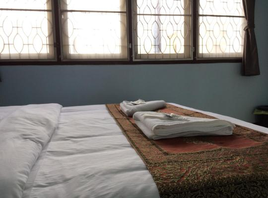 Hotel photos: Jeesnail Guesthouse