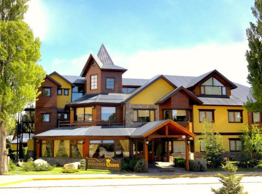 صور الفندق: Patagonia Queen Hotel Boutique
