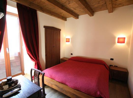 Fotos do Hotel: Muro Torto