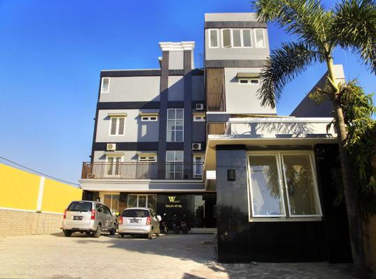 Фотографии гостиницы: Hotel Walan Syariah
