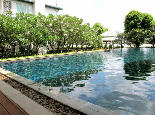 Hotel photos: River View Entire Suite near BTS